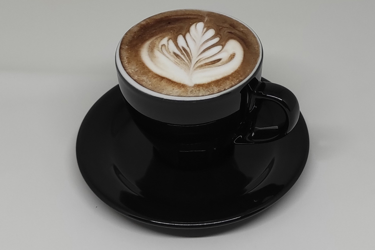 Cafe Kemayoran - Hot Non Coffee - Beverages - Hot Chocolate